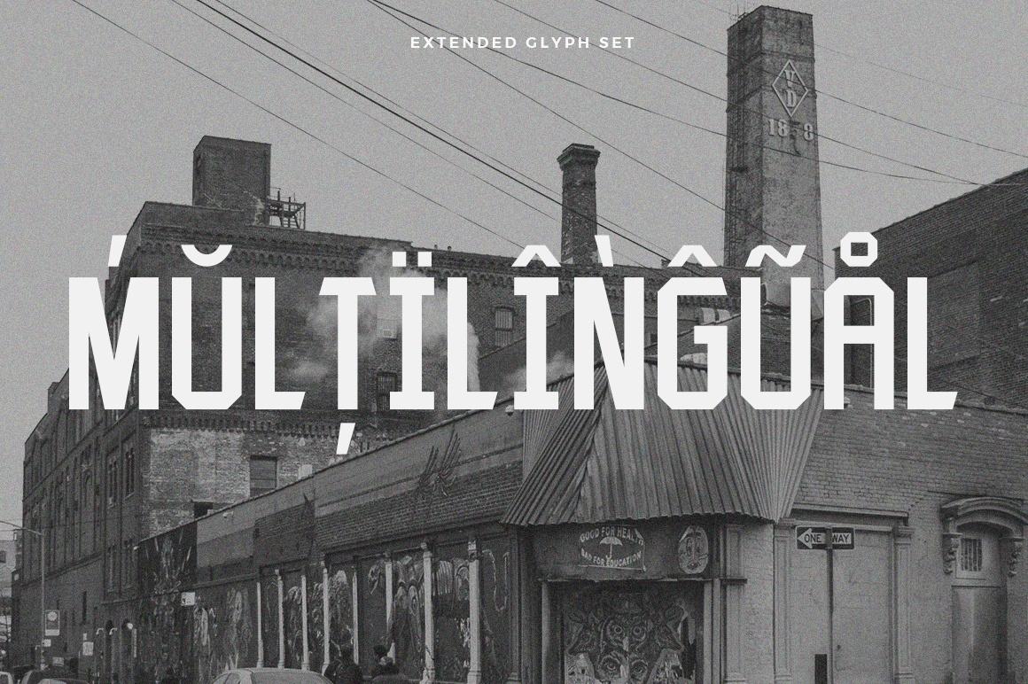 FREE fonts - Typehead download字体下载