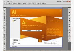 Adobe Illustrator CS4 破解版