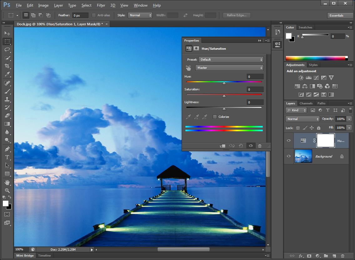 Photoshop CS6Extended官方简体中文版下载