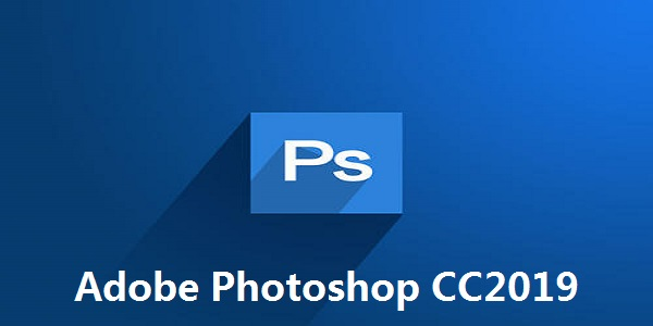 Adobe Photoshop CC 2019简体中文版下载