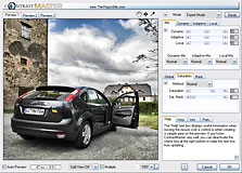 增强对比度滤镜ContrastMaster.v1.02
