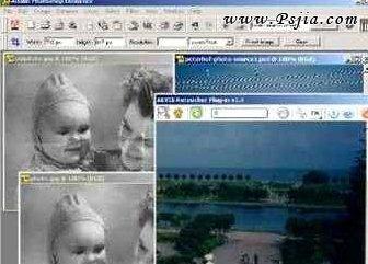 老照片修复滤镜AKVIS Retoucher v2.5