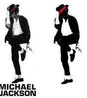 很酷的迈克杰克逊形状