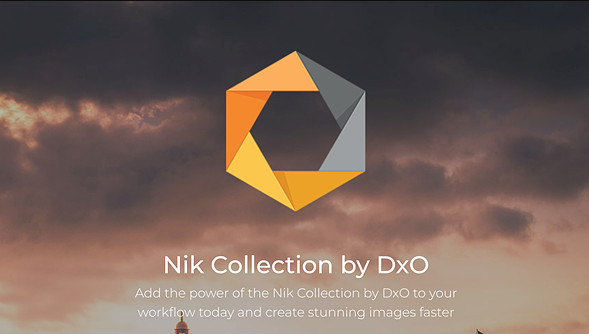 最新Nik Collection滤镜插件免费下载